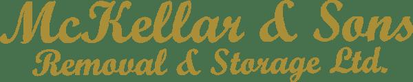 McKellar & Sons Removals